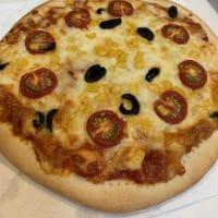 ピザとフォカッチャ