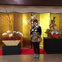 熱田神宮とブローニュ ランチバイキング