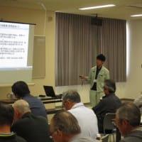 大豆栽培講習会が開催されました