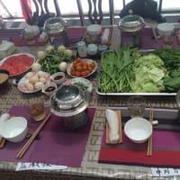 2018年潤田農園 秋の野菜収穫日帰りバスツアー(北京)
