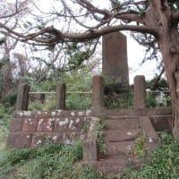 三浦半島葉山町の『仙元山ハイキングコース』へ
