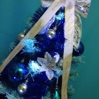 くま子のクリスマス準備