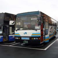 【リバイバル】国鉄バス 松山高知急行線&JR四国バス【松山支店】の旅