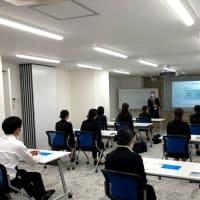 コース別研修 株式会社ドン・キホーテ訪問