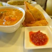府中のカレー 店 India dining DURGA