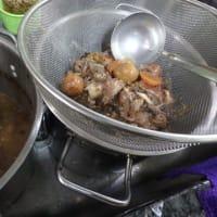 マレーシアで「ドミソースの作り方」工夫した素人の男料理として備忘録:前編。