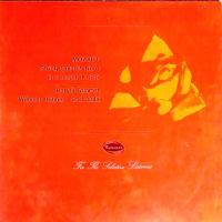 ◇クラシック音楽LP◇バリリ四重奏団らによるモーツァルト:弦楽五重奏曲第3番