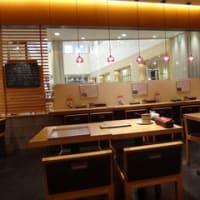 【グルメ・立川(グランデュオ立川 )】新宿 つな八食堂 立川店 ~江戸盛り天丼~