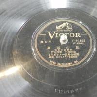 Victorの畜音機 VV-I-1