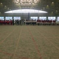 2020年1月19日(日)開催 JFAキッズ(U-8)サッカーフェスティバル2019新潟