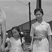 『風のある道』 1959年 日活 (88分)