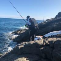 伊島の釣り