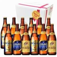 「プレミアムビール」 メーカー別銘柄一覧
