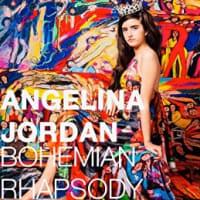 アンジェリーナ・ジョーダン 「 Bohemian Rhapsody 」  2020年