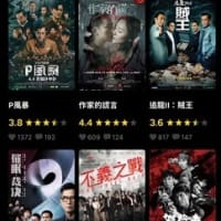 第3届 movie6全民票選電影大獎