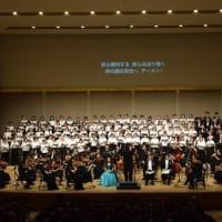 オラトリオ「四季」の字幕演奏が大好評!!