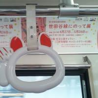 豪徳寺たまにゃん祭り2019【豪徳寺商店街】