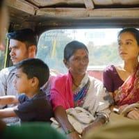 インド映画は夏が旬!:勇気ある映画『あなたの名前を呼べたなら』