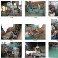 【中古機械買取】 岐阜県岐阜市 後継者不足による工場閉鎖でした。機械売るならNCCマシナリー