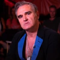 It's the 62nd birthday of Morrissey, the greatest singer~モリッシーはなぜエイサップ・ロッキーとコラボしたのか
