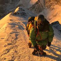 エベレスト登頂50周年記念特別Web講座