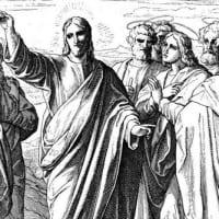 今週の説教「平和があるように」(新約聖書・マタイによる福音書10章5節から15節に基づくメッセージ)