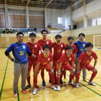 福岡県フットサルリーグ 開幕です!