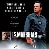【映画】追跡者…トミー・リー・ジョーンズが変な格好を強いられる映画で日本人のトミー・リー・ジョーンズ像が固まったにはここかも知れない