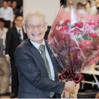 ★ノーベル化学賞に旭化成名誉フェロー・吉野彰氏 京大工学部出身