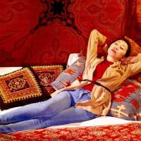 フランスの美魔女(25)「着衣のマハ」