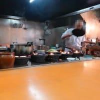 関白のラーメン定食 (呉中通)