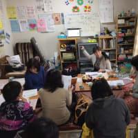 2/11(日):「ひきこもりの子どもと家族のライフプランを考える」学習会を開催、参加者からとても良かったと声をいただきました。