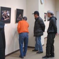 松葉写真クラブ2020写真展