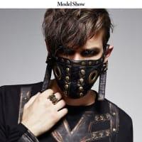 Mask de Djembe