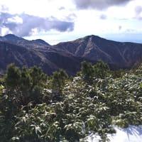 道南プチ遠征その2・・・遊楽部岳(1277m)