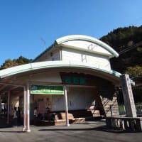 2019年(H31)各社・埼玉県民の日フリーパスで行く「駅スタンプ収集」⑫