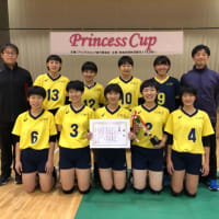プリンセスカップ2019