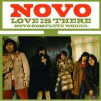 "Novo ""Love is there -Novo complete works-""(1973、2013)"