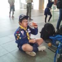 台風19号による災害救援募金