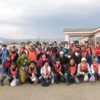 被災地支援ボランティアバス参加者募集 (第2弾)