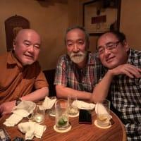 7月4日 プチ同期会(高校・大学編)