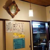 六角橋・キッチン友 で ランチ呑み