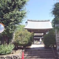 東村山・千体地蔵堂まつりその1