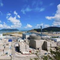 明日に向けて(2048)注意!中国台山(タイシャン)原発から放射性物質が漏れ出している!