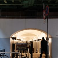 【日比谷/銀座】URACORIと日比谷OKUROJIを東京散歩 Tokyo Walk around URACORI & Hibiya OKUROJI. 【Osmo Pocket/X-T4】