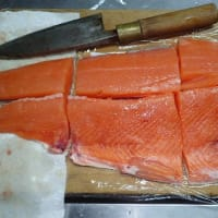 糖尿病対策に「ゆっくり食べる」ことは効果的 よく噛んで食べるための8つの対策/コストコの北海道産の天然秋鮭と洋ナシ「オーロラ」。。