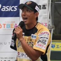 川崎宗則選手 今季も独立リーグ・栃木GBと契約 / 毎日新聞