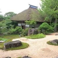 川場村吉祥寺の花蓮とレンコンの花風景(8/下旬)