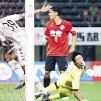 2014#29 vs熊本 「戸塚臨時体制で連敗ストップ。6試合ぶりの勝ち点3」