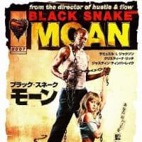 「ブラック・スネーク・モーン」、黒人と白人少女の癒しの映画!